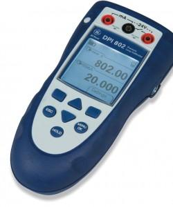 Indicador-de-Pressão-Calibrador-de-Loop-DPI-800-802