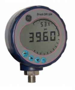 Manômetro-Digital-da-Druck-DPI-104