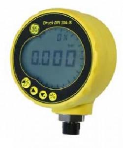 Manômetro-Digital-da-Druck-DPI-104-is