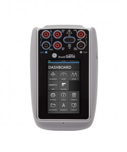 calibrador-Druck-DPI-620-Genii